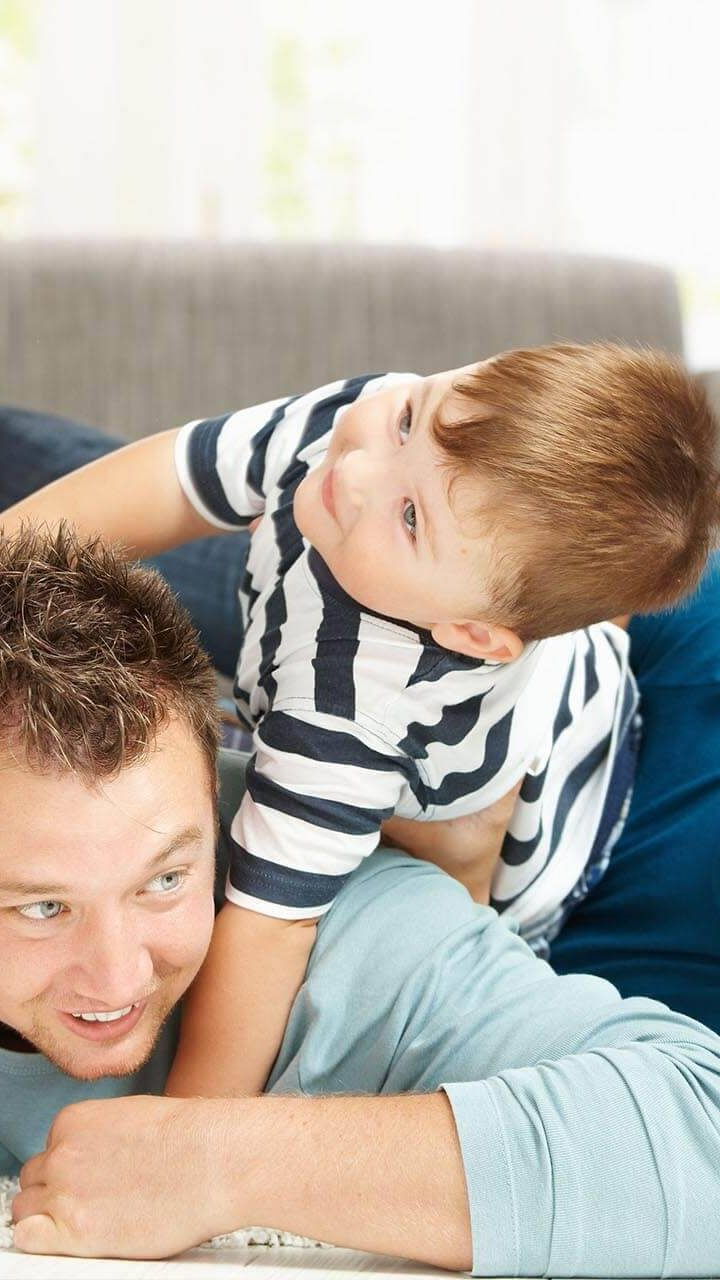 What Are The 15 Secrets Of Happy Families In USA