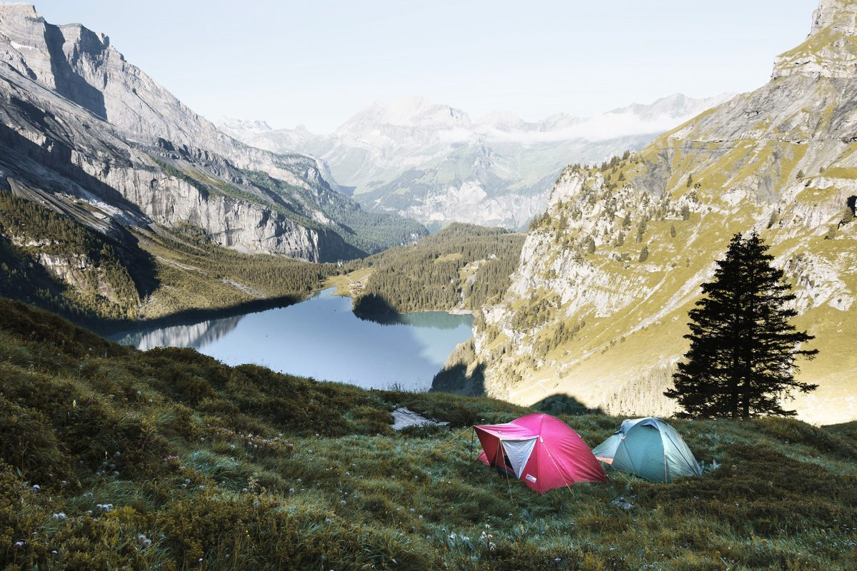 Big Agnes Debuts New Tiger Wall Tent & Sleeping Gear