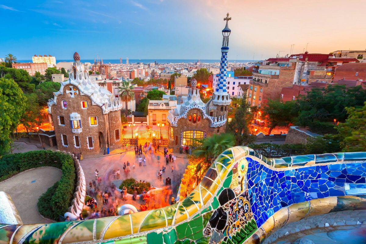 How to Spend Day on a Barcelona City Trip