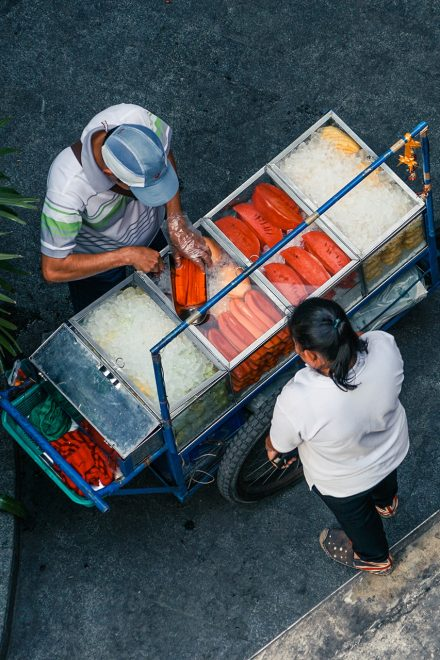 20 Must-Try Street Foods Around the World
