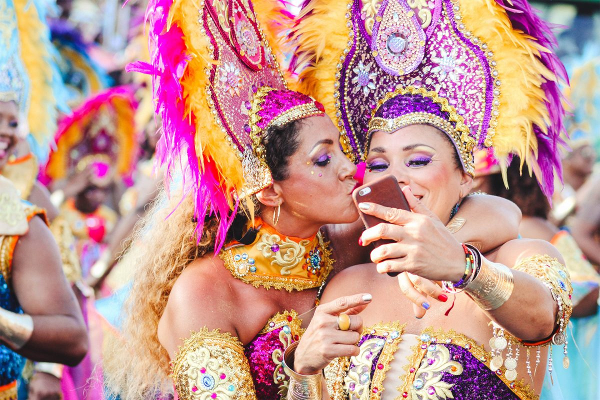 The Top 5 Festivals In Brazil That You Have To Know