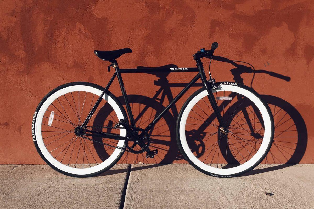 How to repair old bicycle