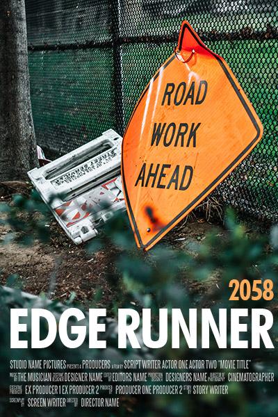 Edge Runner 2058