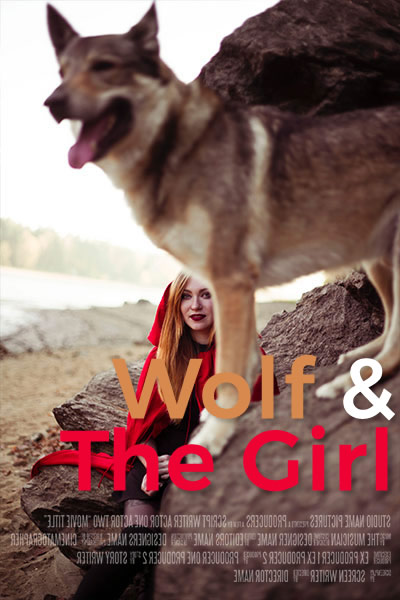 Wolf & The Girl