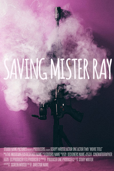 Saving Mister Ray