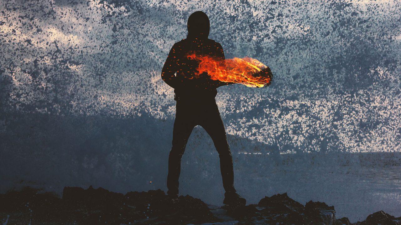 Fire Neophyte One