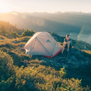 Camping Sites: The Best Places to Pitch a Tent
