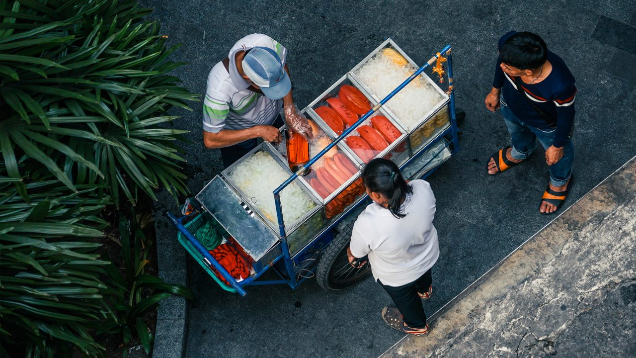 20 Must-Try Street Foods Around the World